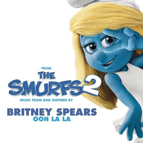 "Ooh La La (from ""The Smurfs 2"")"