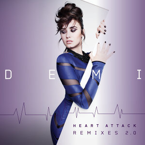 Heart Attack Remixes 2.0