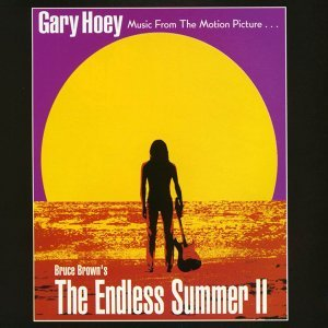 Music From The Motion Picture Bruce Brown's The Endless Summer II
