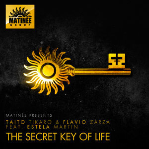 The Secret Key of Life (feat. Estela Martin)