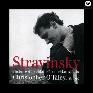 Stravinsky: Histoire du Soldat, Pétrouchka, Apollo