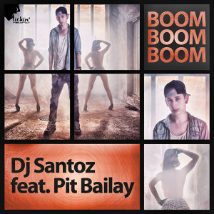 Boom Boom Boom [feat. Pit Bailay]