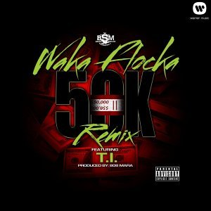 50K Remix (feat. T.I.)