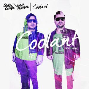 Coolant - Club Mix