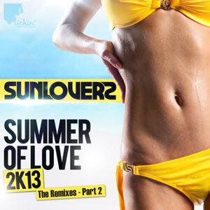 Summer of Love 2k13 - Remixes, Pt. 2