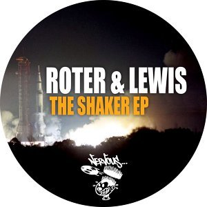 The Shaker EP