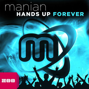 Hands Up Forever - The Album