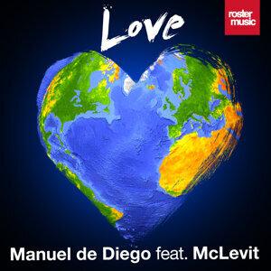 Love [feat. Mc Levit]