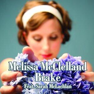 Brake (feat. Sarah McLachlan)