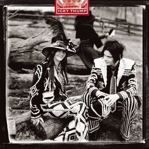 Icky Thump - Deluxe