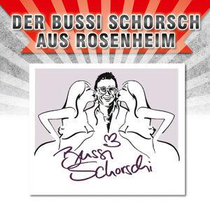 Der Bussi Schorsch aus Rosenheim