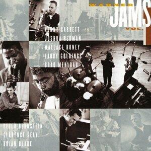 Warner Jams, Vol 1
