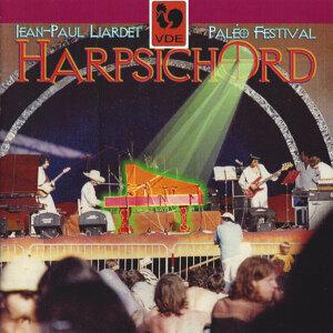 """""""Harpsichord"""", Vol. 3: Paleo Festival (Live)"""