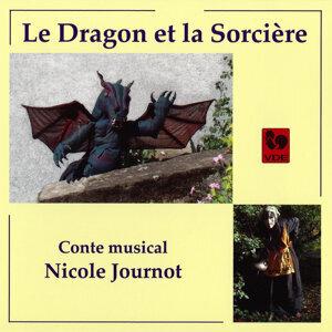 Le dragon et la sorcière