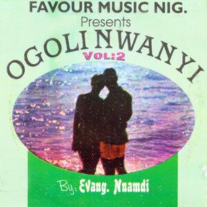 Ogoli Nwanyi, Vol. 2