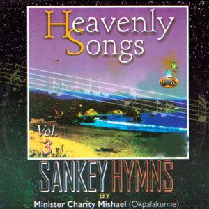 Heavenly Songs, Vol. 3