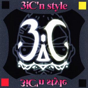 3ic'n Style - EP