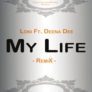 My Life (Remix) - Single