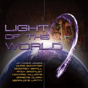 英國現場敬拜特會超級精選3(Light Of The World 3)