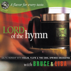 活泉咖啡館6 - 世紀居爾特口味 小提琴與長笛交織的絢爛花火(Lord Of The Hymn-with Bruce & Lisa)
