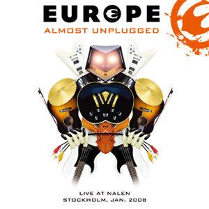 Almost Unplugged (近乎不插電 - 現場演唱全紀錄 CD+DVD影音特典)