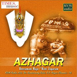 Azhagar