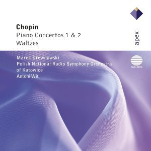 Chopin Celebration - Apex - Audio