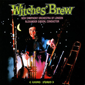 """Witches' Brew"" & Gounod: Faust (Ballet Music)"