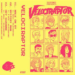 Velociraptor EP