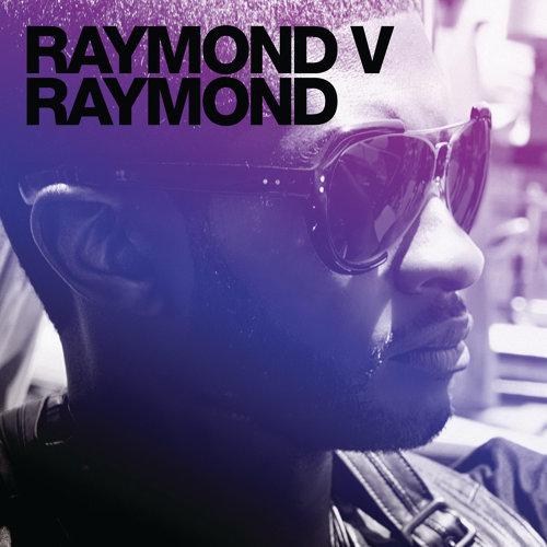Raymond V Raymond Deluxe Edition(頂尖對決豪華終極版) 專輯封面