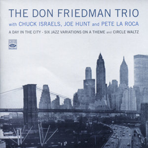 A Day in the City - Six Jazz Variations on a Theme / Circle Waltz