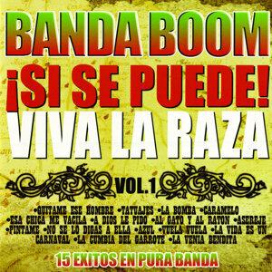 ¡sí Se Puede! Viva La Raza Vol.1