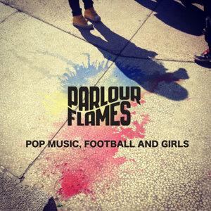 Pop Music Football & Girls