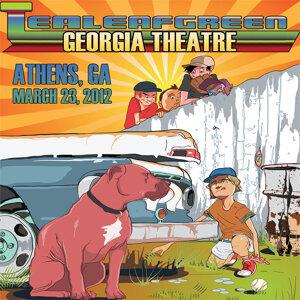 Live in Georgia