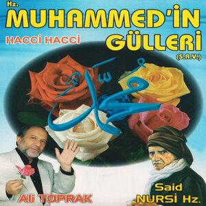 Muhammed'in Gülleri