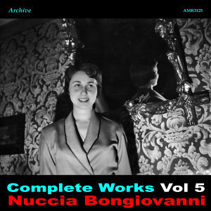 Complete Works Volume 5