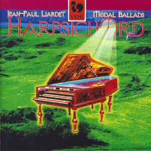 """Harpsichord"", Vol. 1: Modal Ballads"