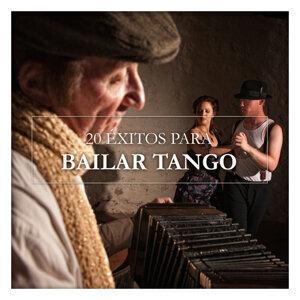 20 Éxitos para Bailar Tango