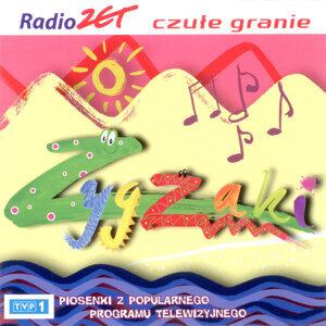Piosenki Z Popularnego Programu Dla Dzieci
