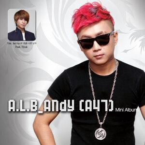 A.L.B Andy(A47) Mini Album
