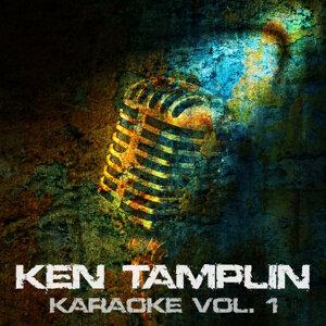 Ken Tamplin Karaoke, Vol. 1