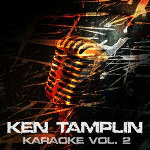 Ken Tamplin Karaoke, Vol. 2
