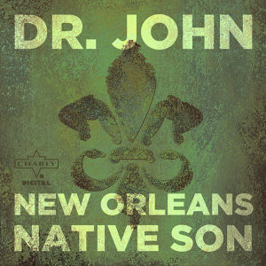New Orleans Native Son