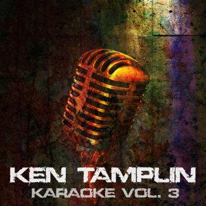 Ken Tamplin Karaoke, Vol. 3