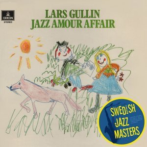 Swedish Jazz Masters: Jazz Amour Affair