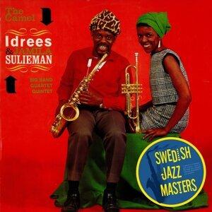 Swedish Jazz Masters: The Camel