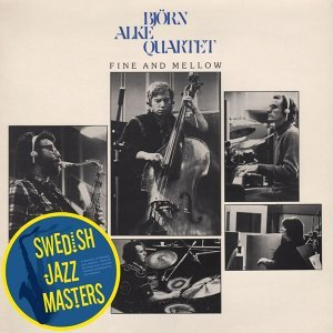 Swedish Jazz Masters: Fine and Mellow