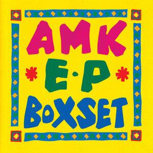 EP Boxset