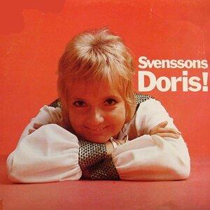 Svenssons Doris!