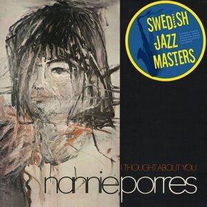 Swedish Jazz Masters: I Thought About You